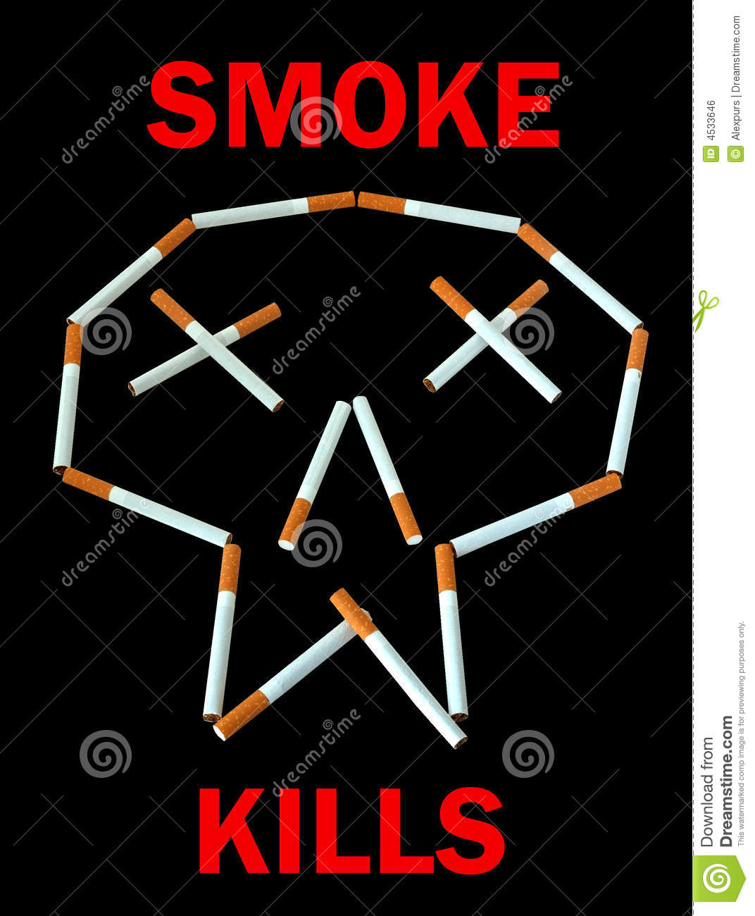 smoking kills essay Ielts writing sample - it has been proved that smoking kills in some countries it has been made illegal for people to smoke in all public places except in.