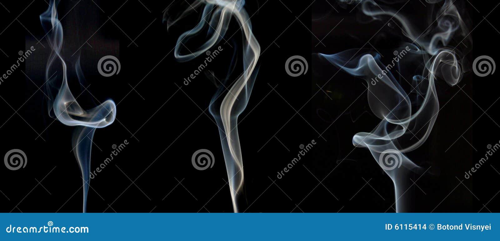 Smoke samples