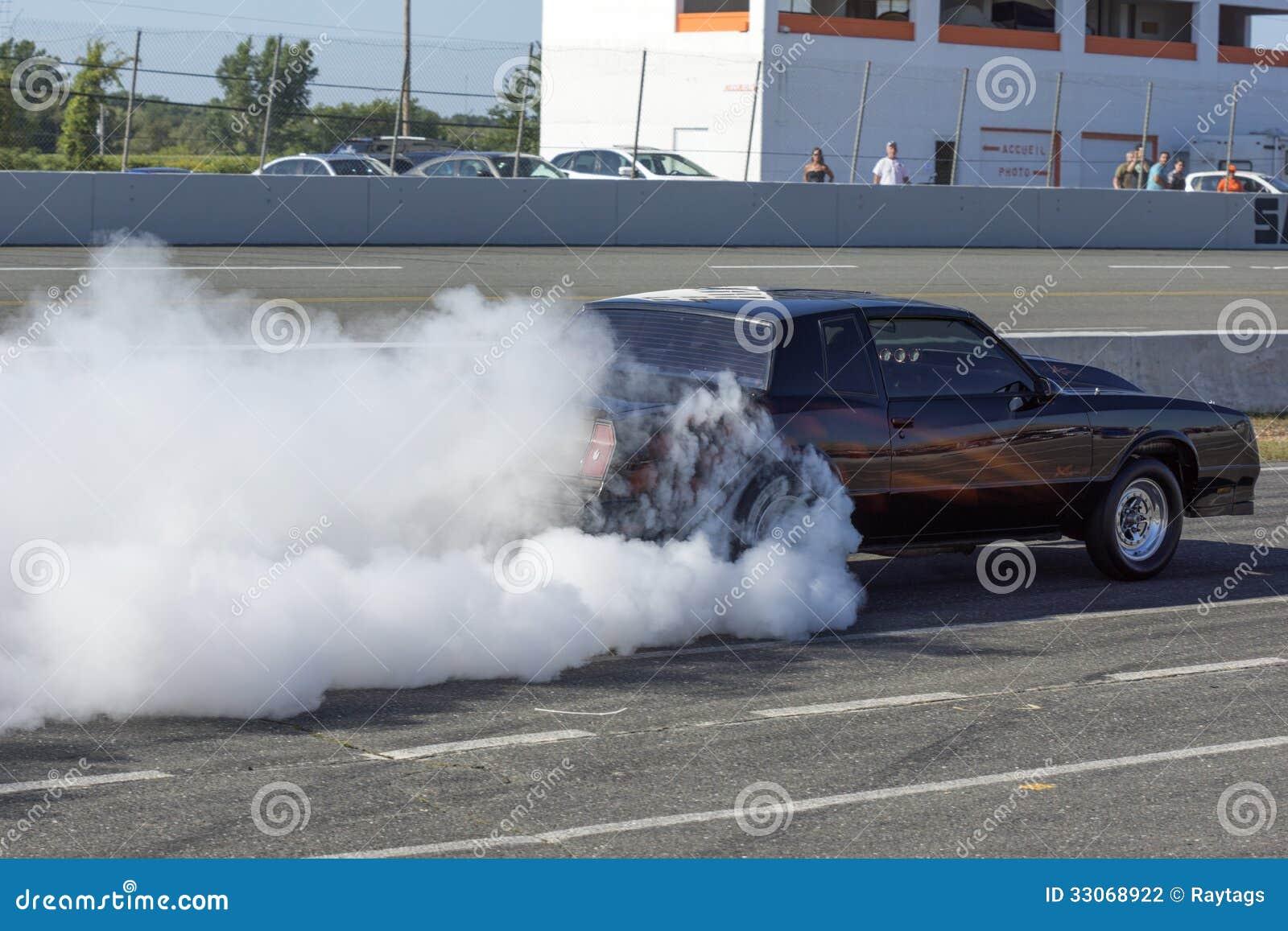 Smoke Show Exhibition Editorial Photography Image 33068922