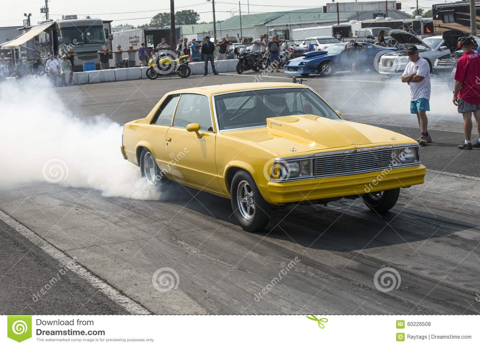 Drag racing editorial stock photo. Image of horsepower - 60226508