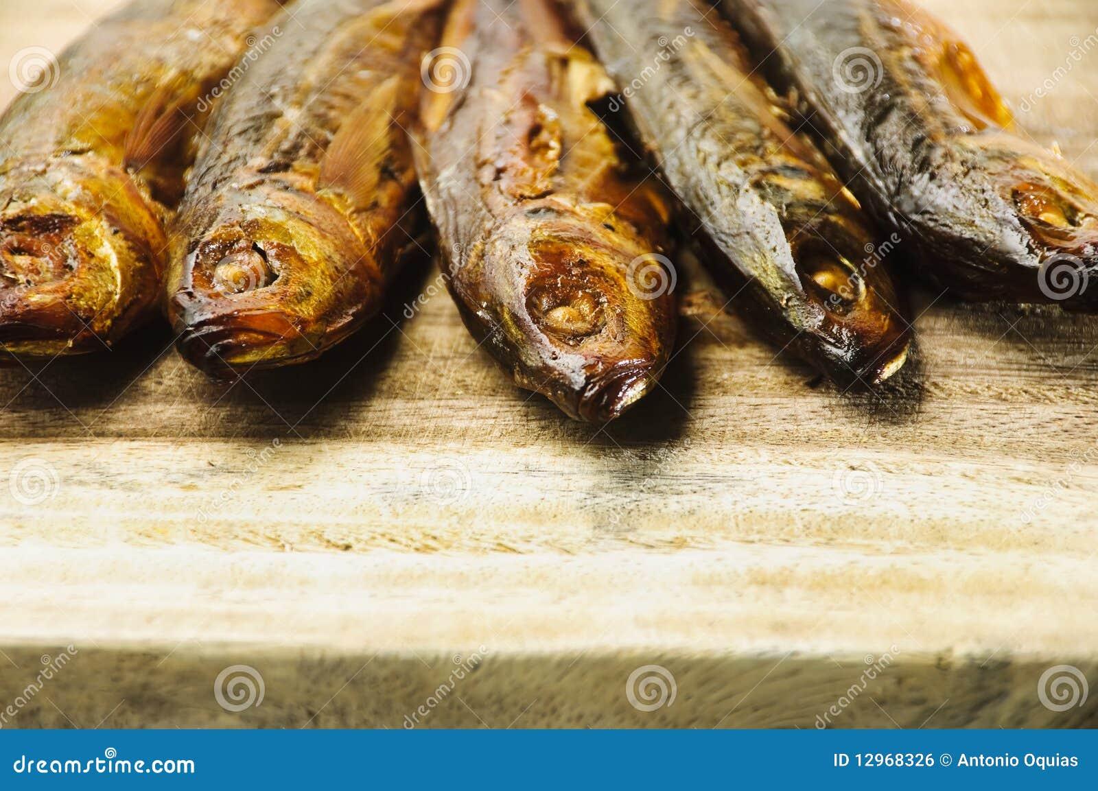 Smoked fish royalty free stock image image 12968326 for Cold smoking fish