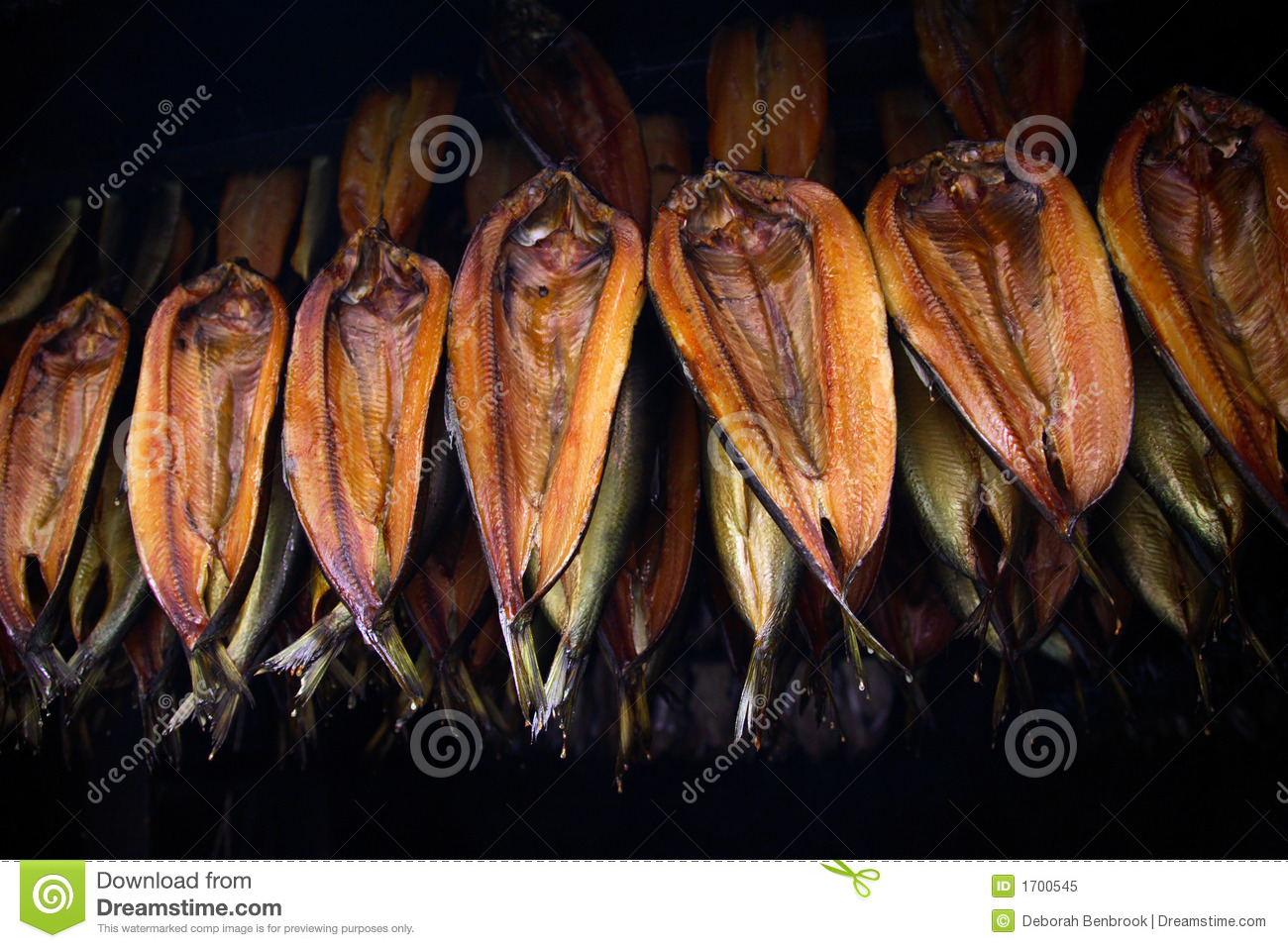 Smoked kippers royalty free stock photo image 1700545 for Fish dream meaning pregnancy
