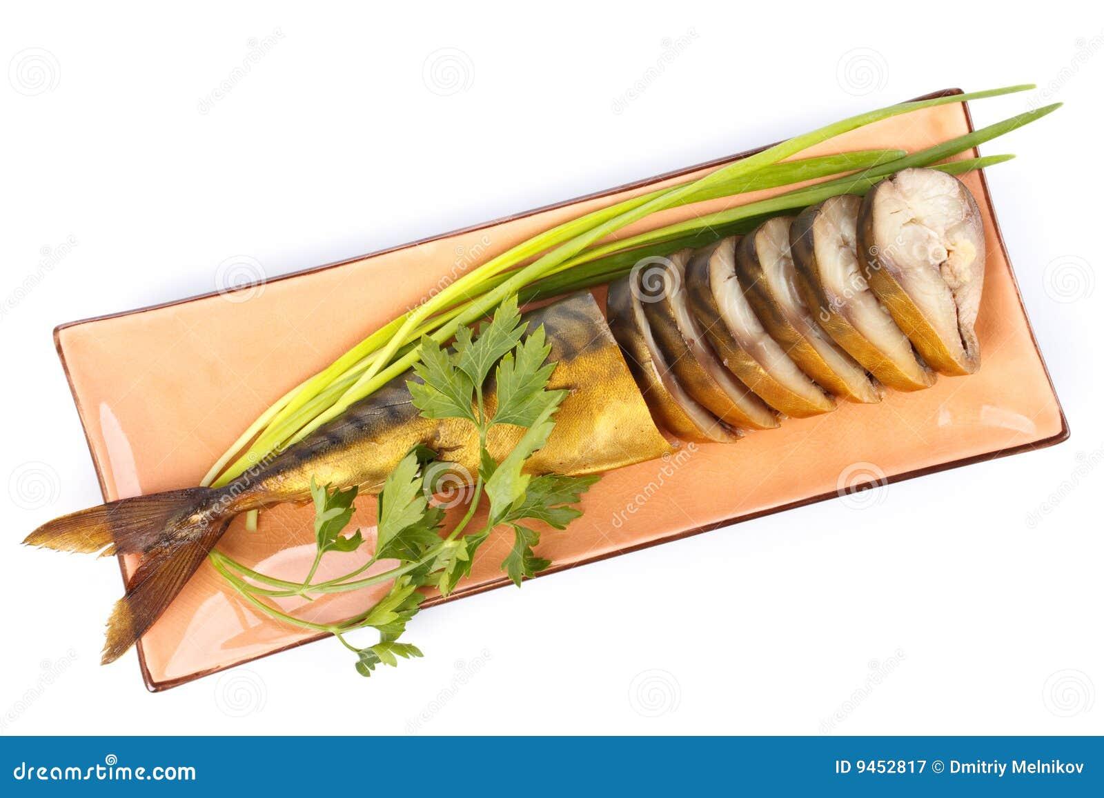 how to cut mackerel steaks