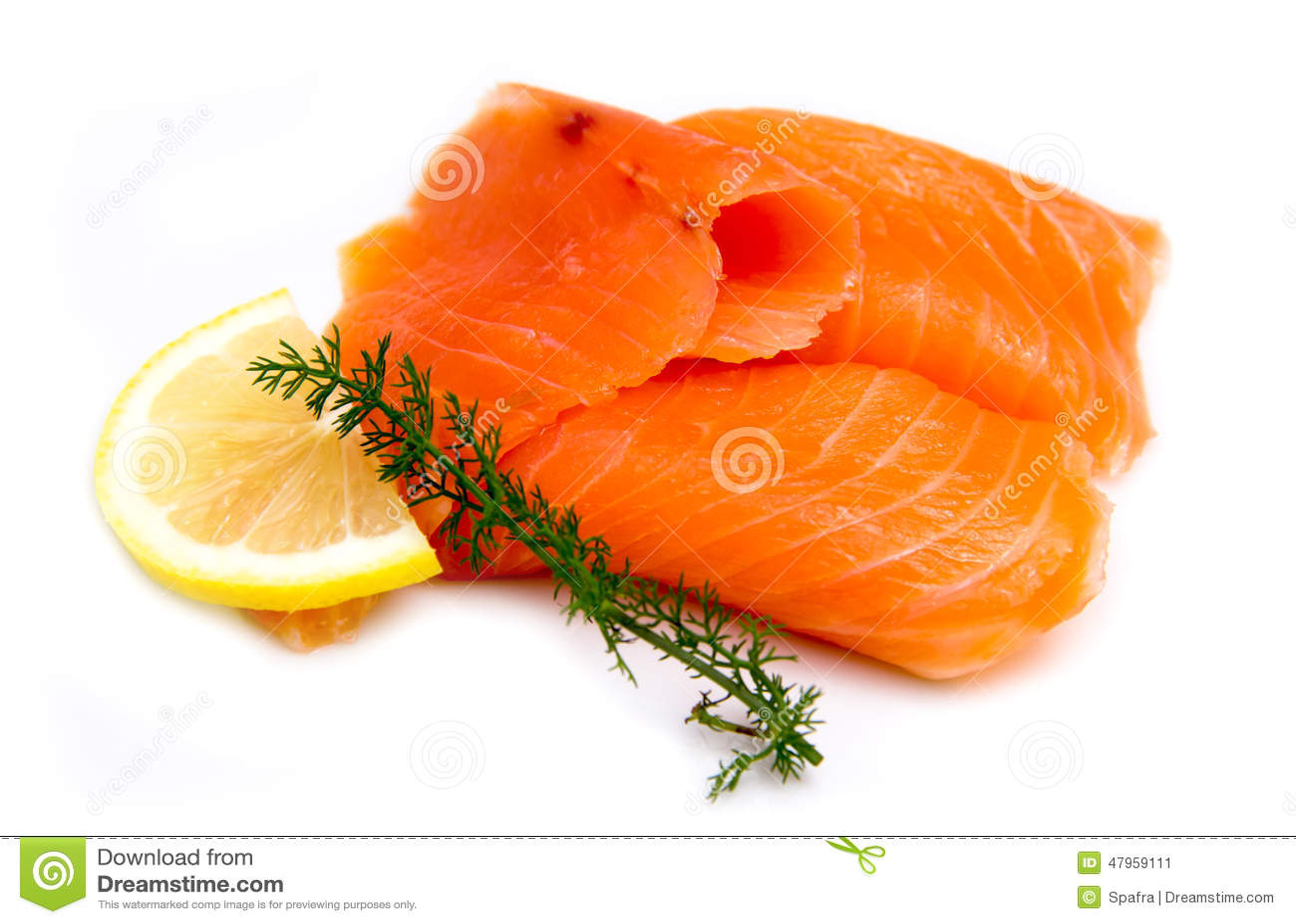 Smoked Salmon Stock Photo   CartoonDealer.com #37422462
