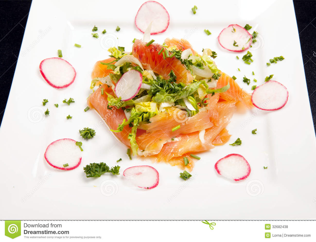 salad grilled salmon and grapefruit blood orange roasted salmon blood ...