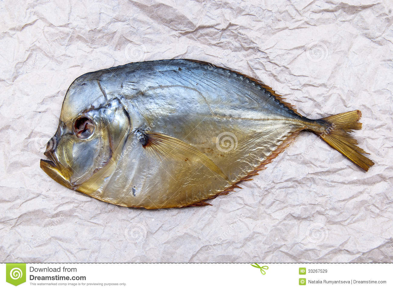 Smoked vomer royalty free stock images image 33267529 for Opah fish price