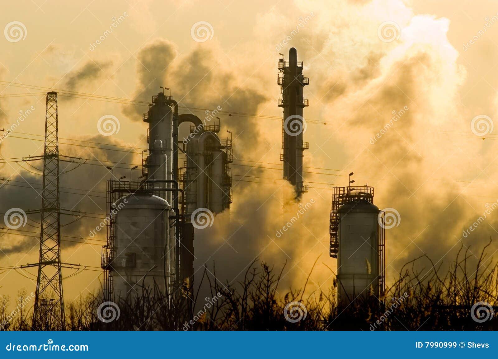 Smokey индустрии