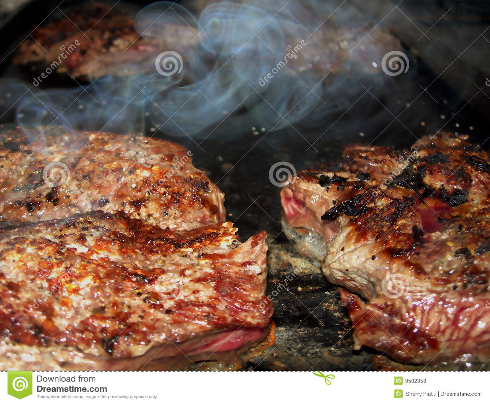 Smokey Grill Barbecue