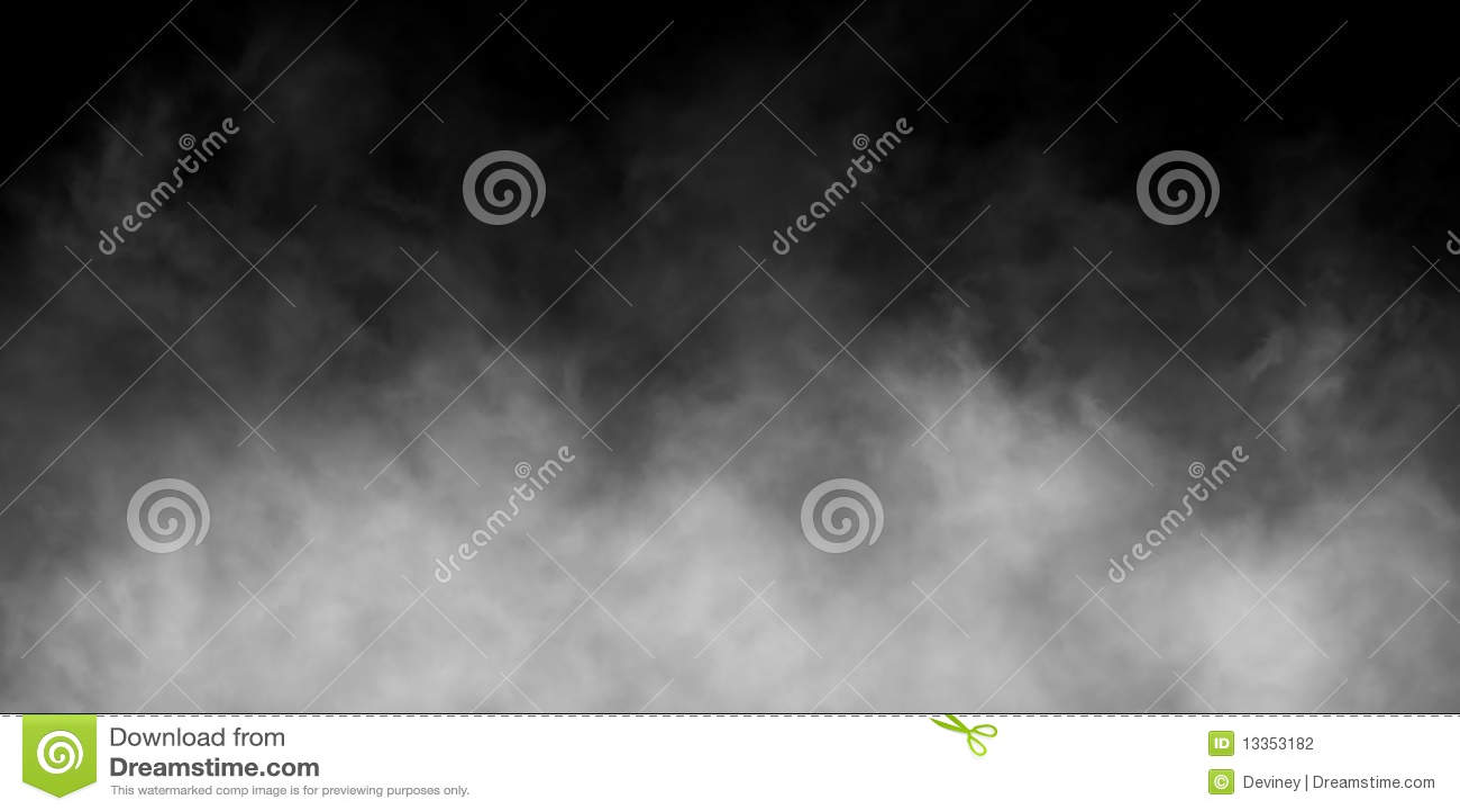 Smokey Nebelhintergrund
