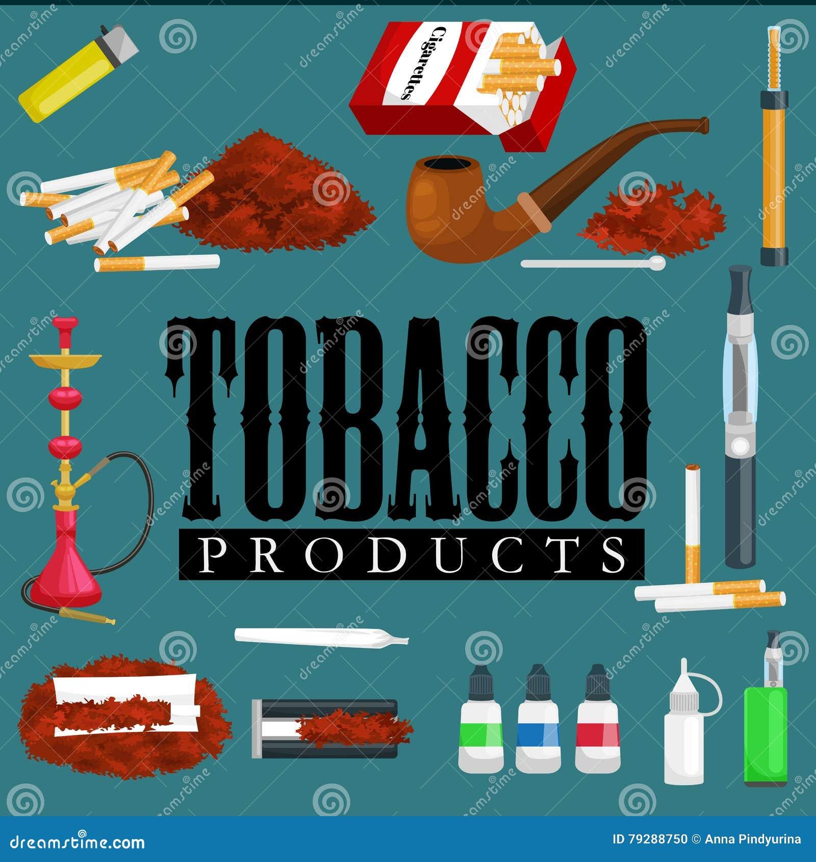 tobacco cigarettes pack vector illustration vector hookah vector illustration hookah vector illustration