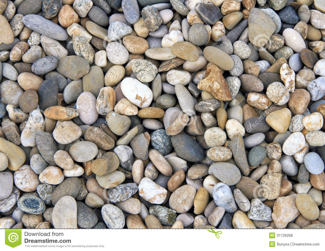 Smooth river stone background stock photo image 31726268 for What are river stones