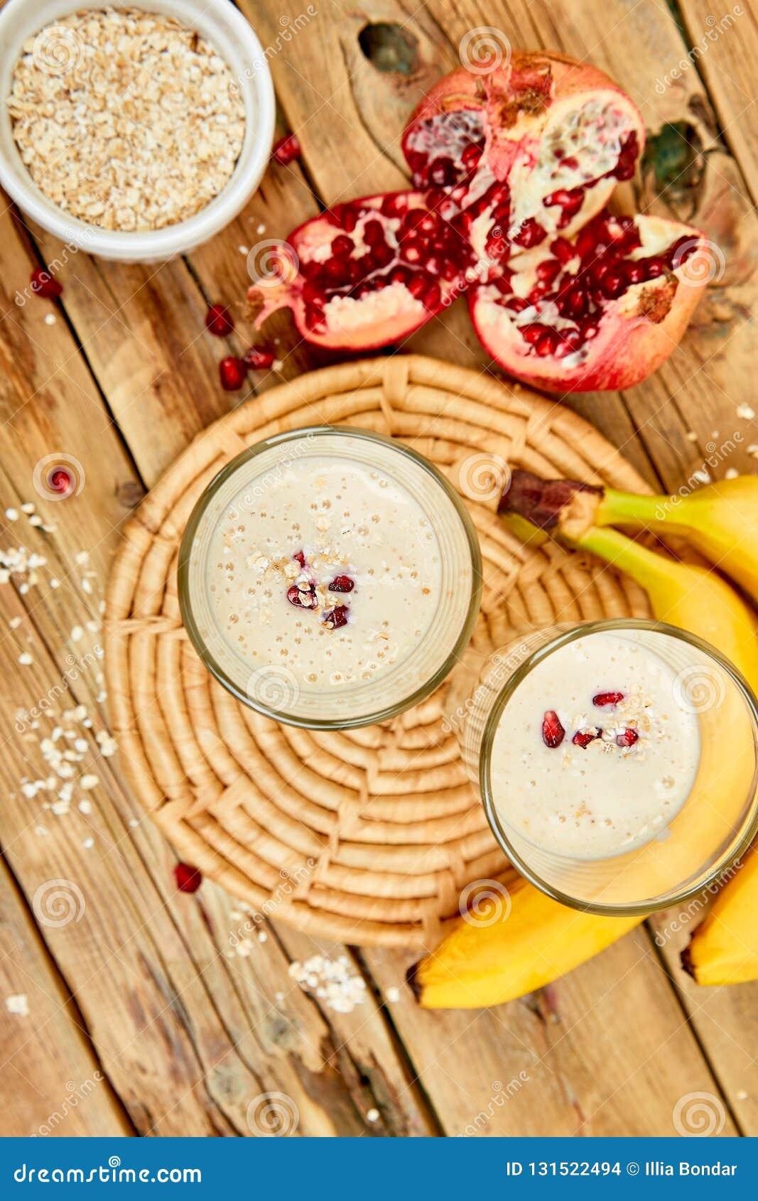 dieta platano rip-off leche