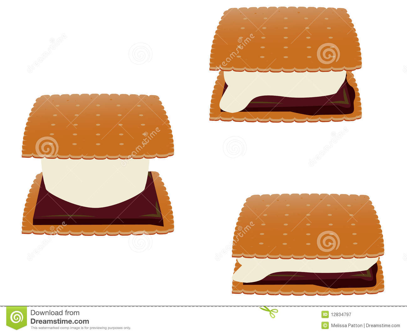 smores cartoons  illustrations   vector stock images 9 smores clipart free smores clip art jpeg