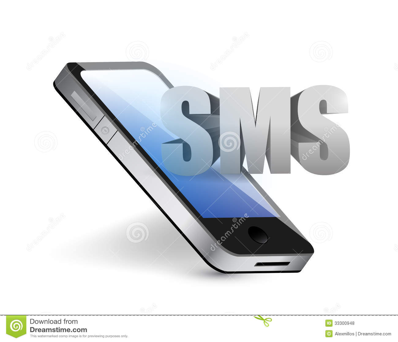 Бесплатная отправка смс от дата-центра ITSOFT!
