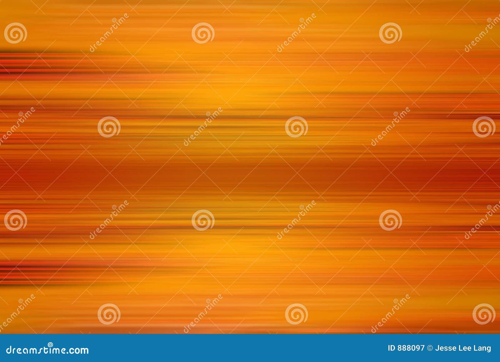 Smugi pomarańczowe