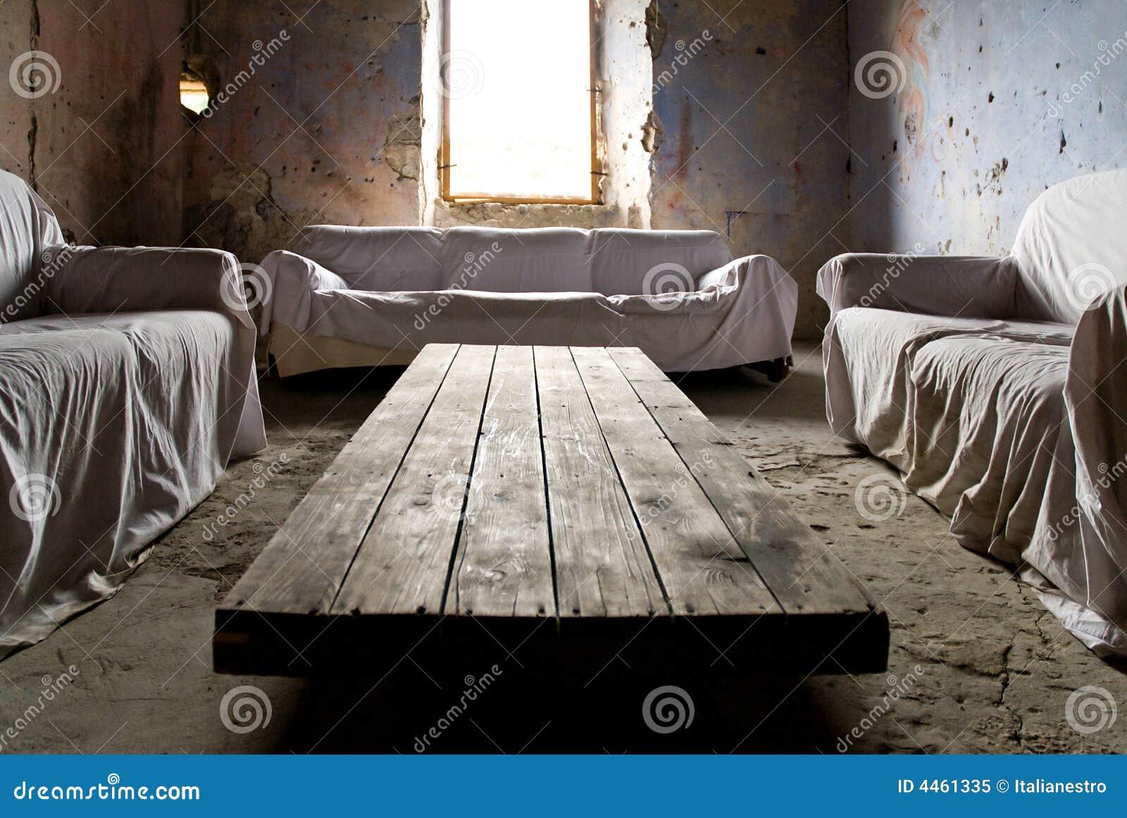 Smula vardagsrum