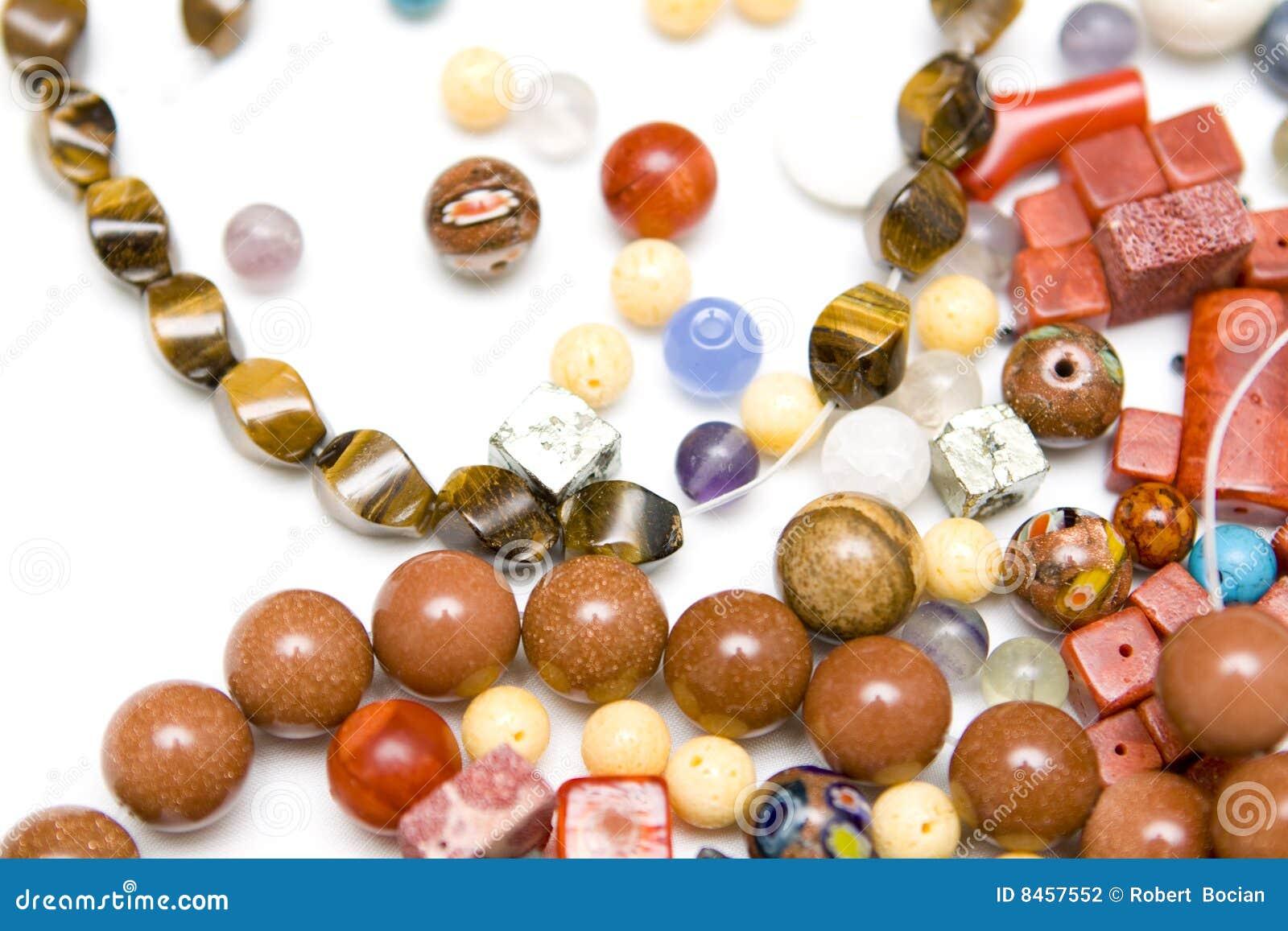 Smyckenframställning