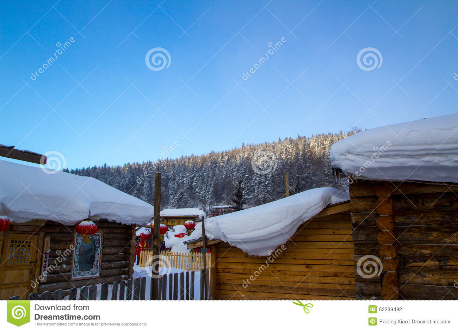 Snöby