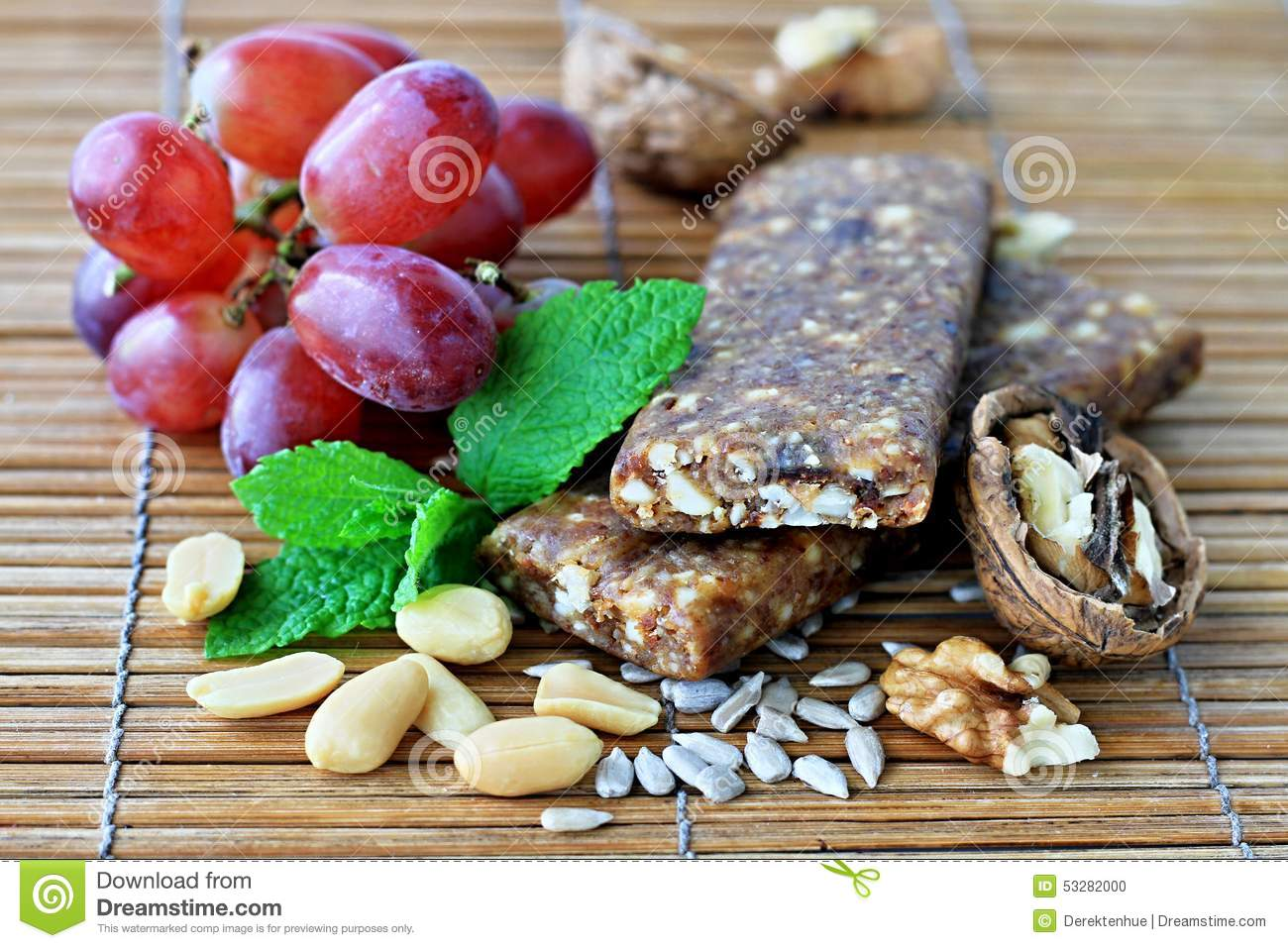 Snack bar stock photo image 53282000 - Table snack bar but ...
