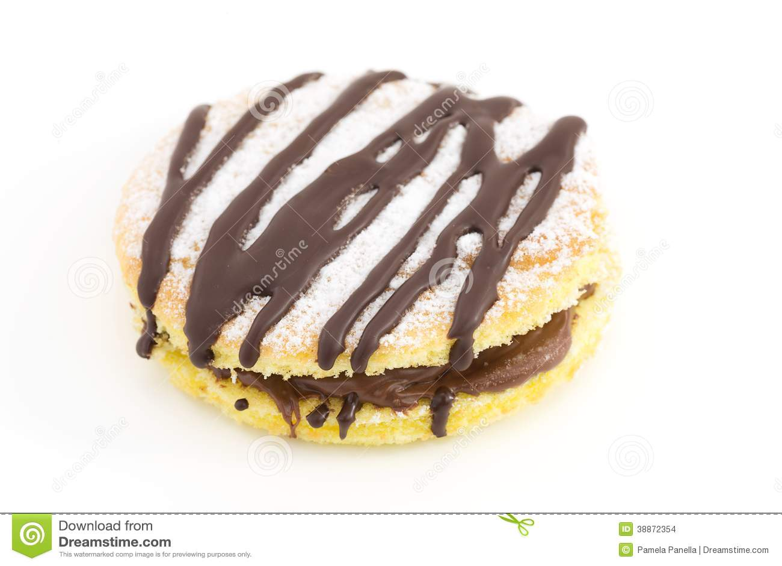 Snacks Chocolate