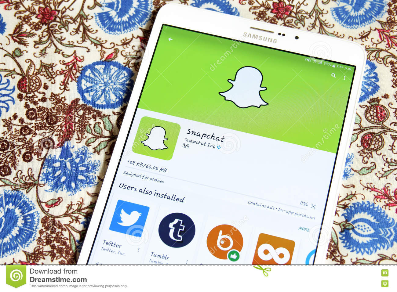 Snap chat app download