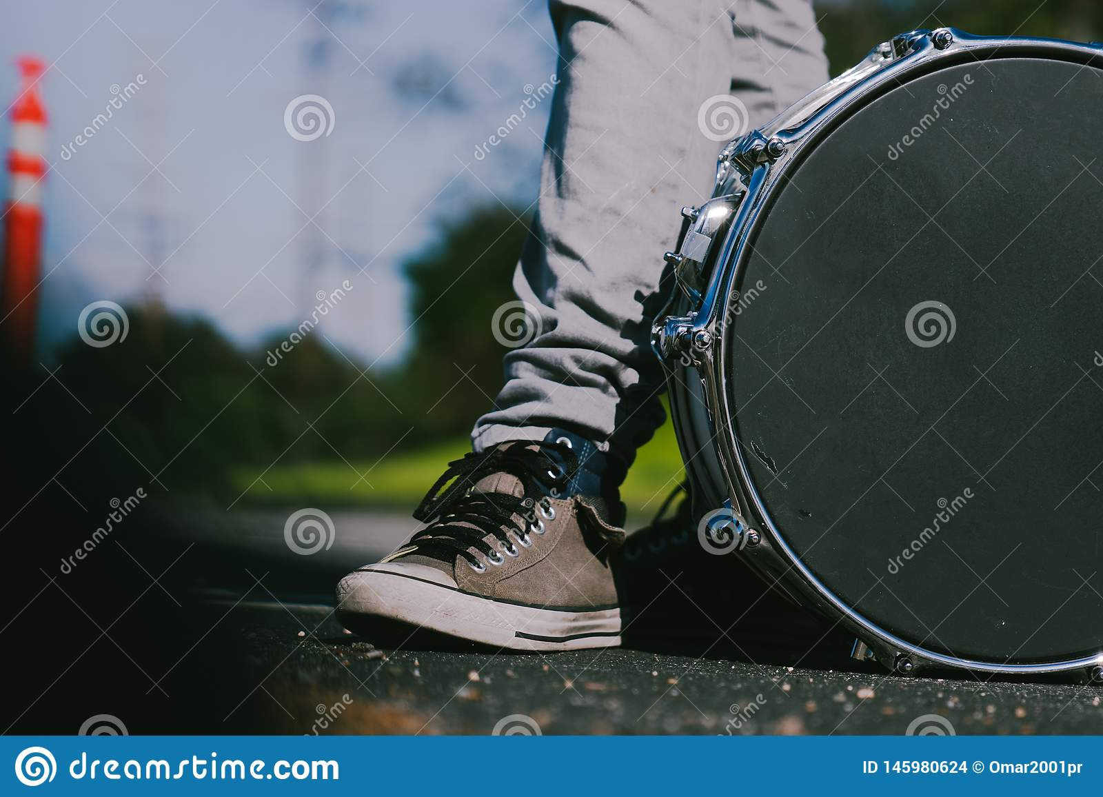 Snare On The Road