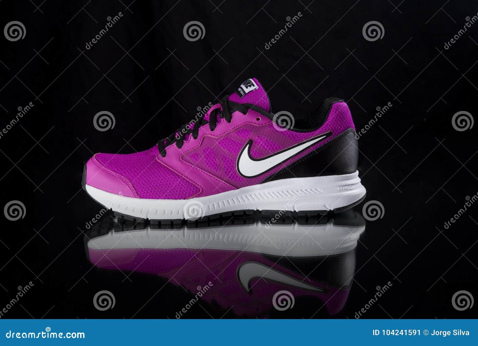 Sneaker Nike Trail