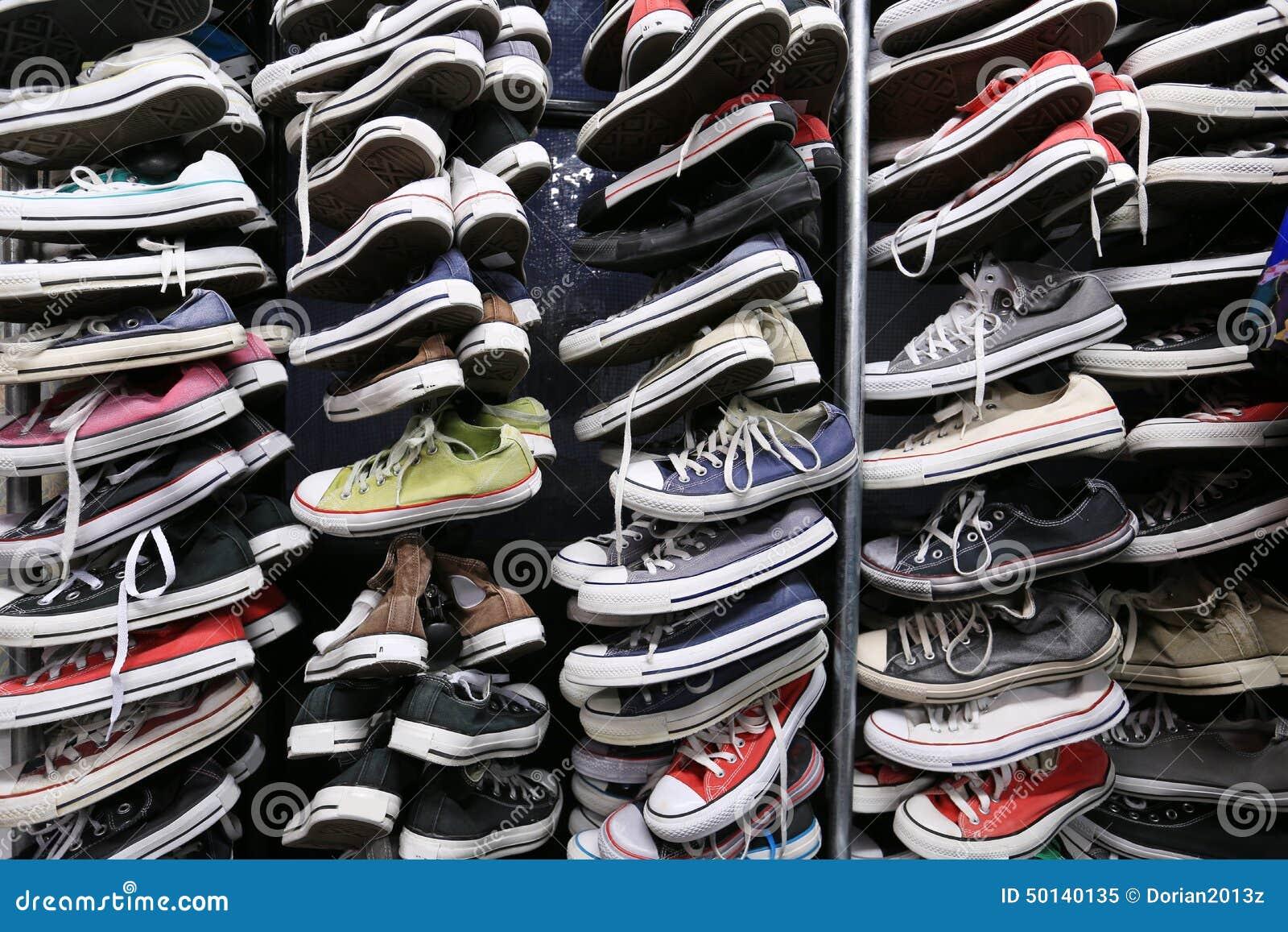 sneakers stock photo image 50140135