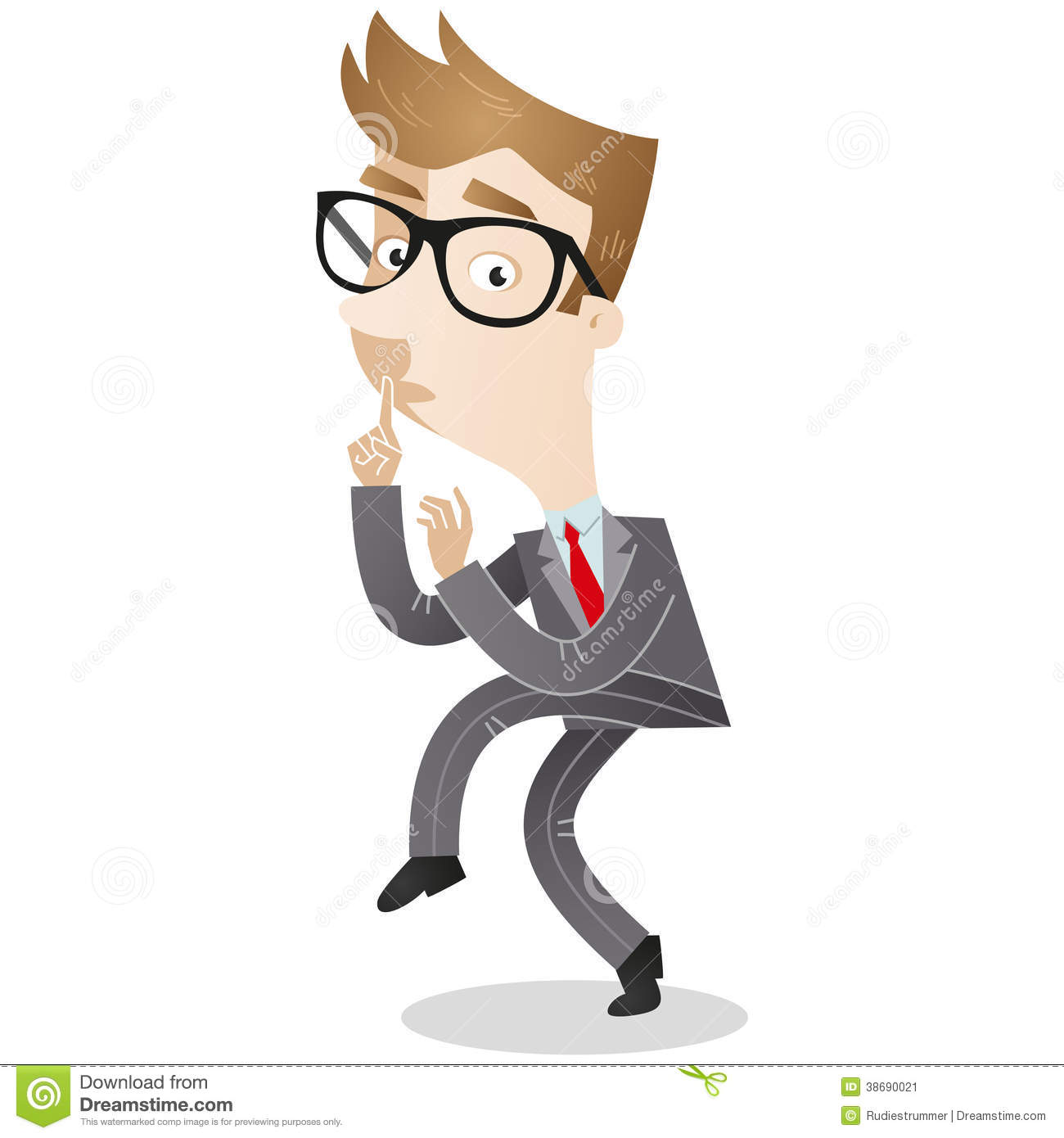 sneaking and tiptoeing businessman stock image image clip art clipboard check mark clip art clipboard and paper