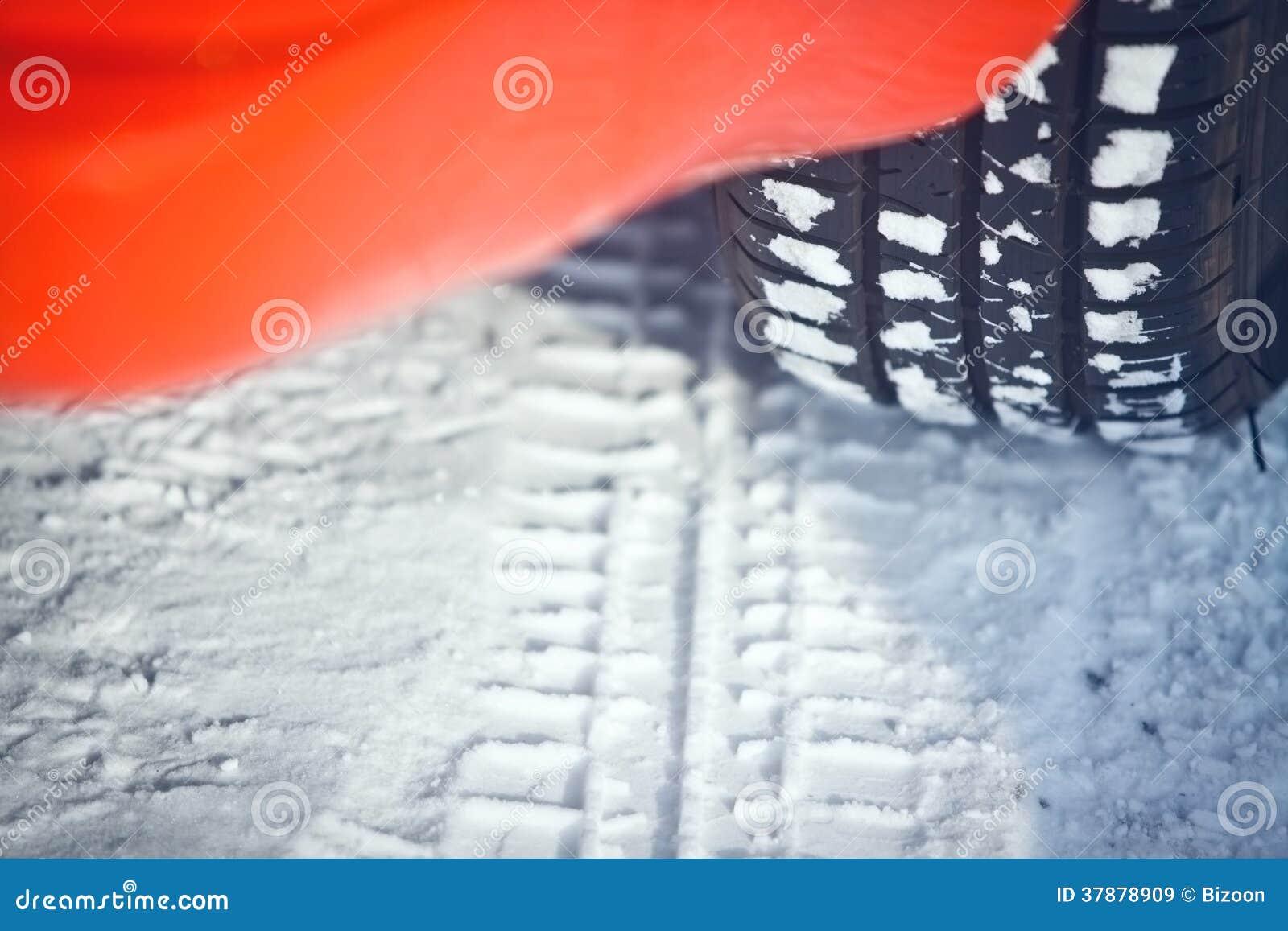 Sneeuwband