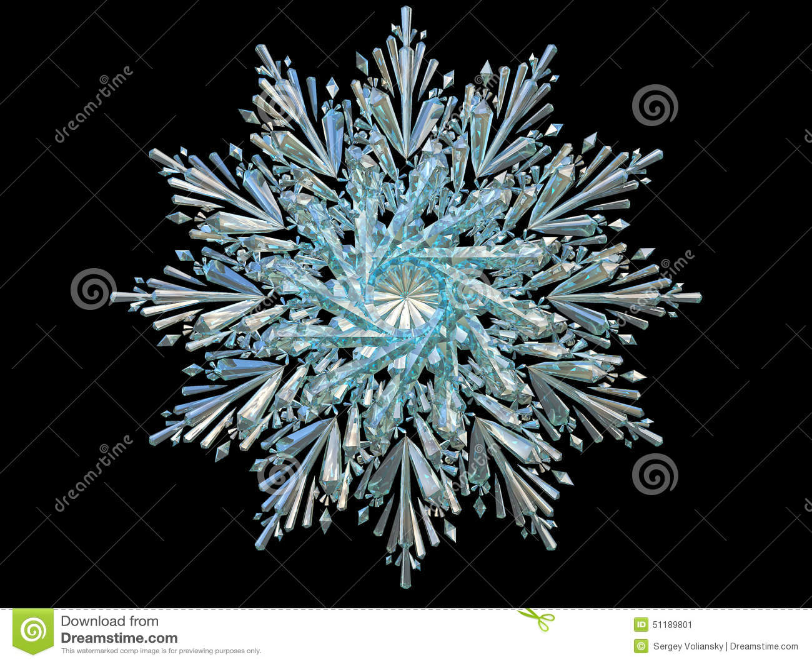 Sneeuwvlok