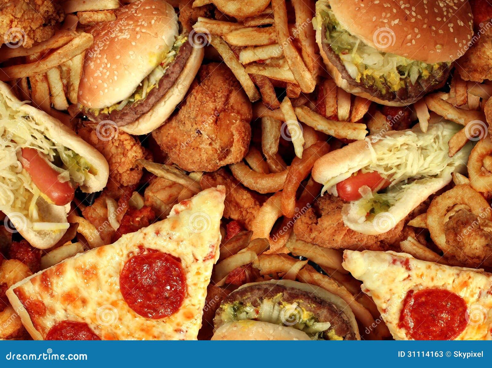 Snel Voedsel
