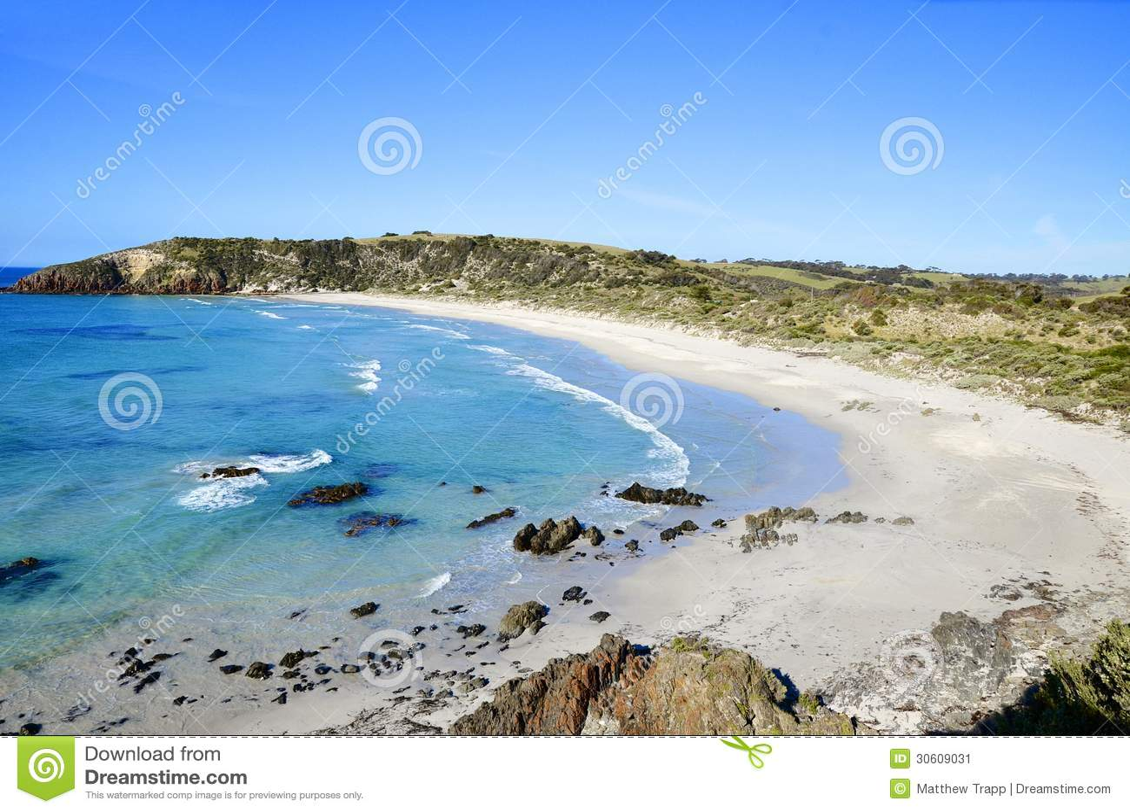 Kangaroo Island Australia  city photos : Snelling Beach, Kangaroo Island, South Australia.
