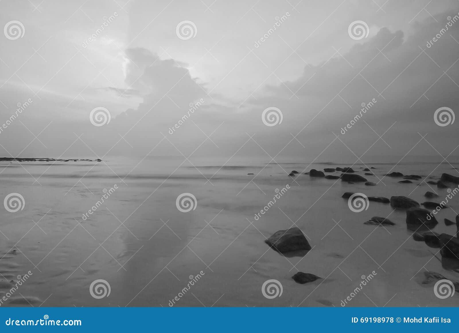 Snenicmening van Strand in Bali