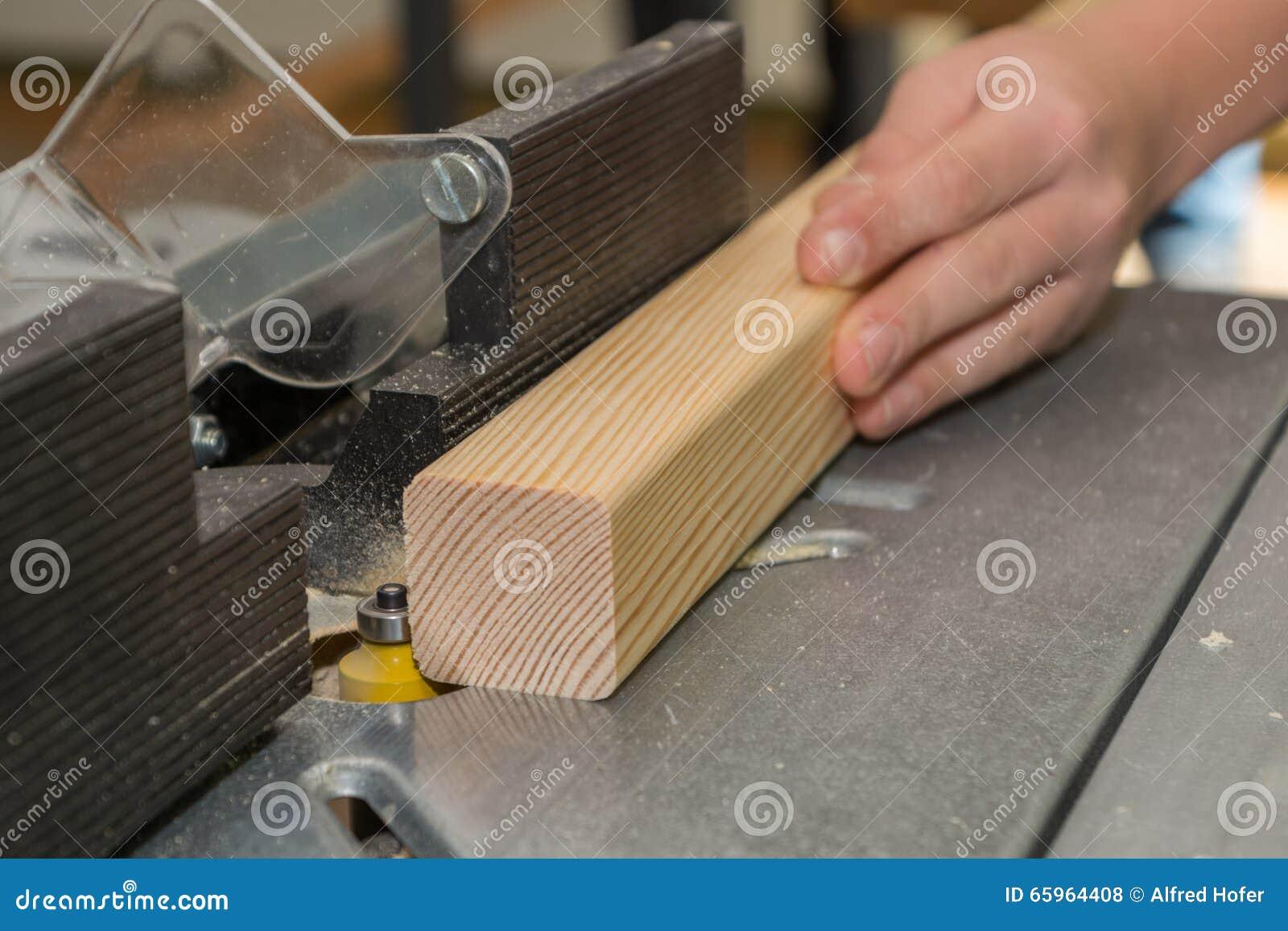 Snickare mald wood panel