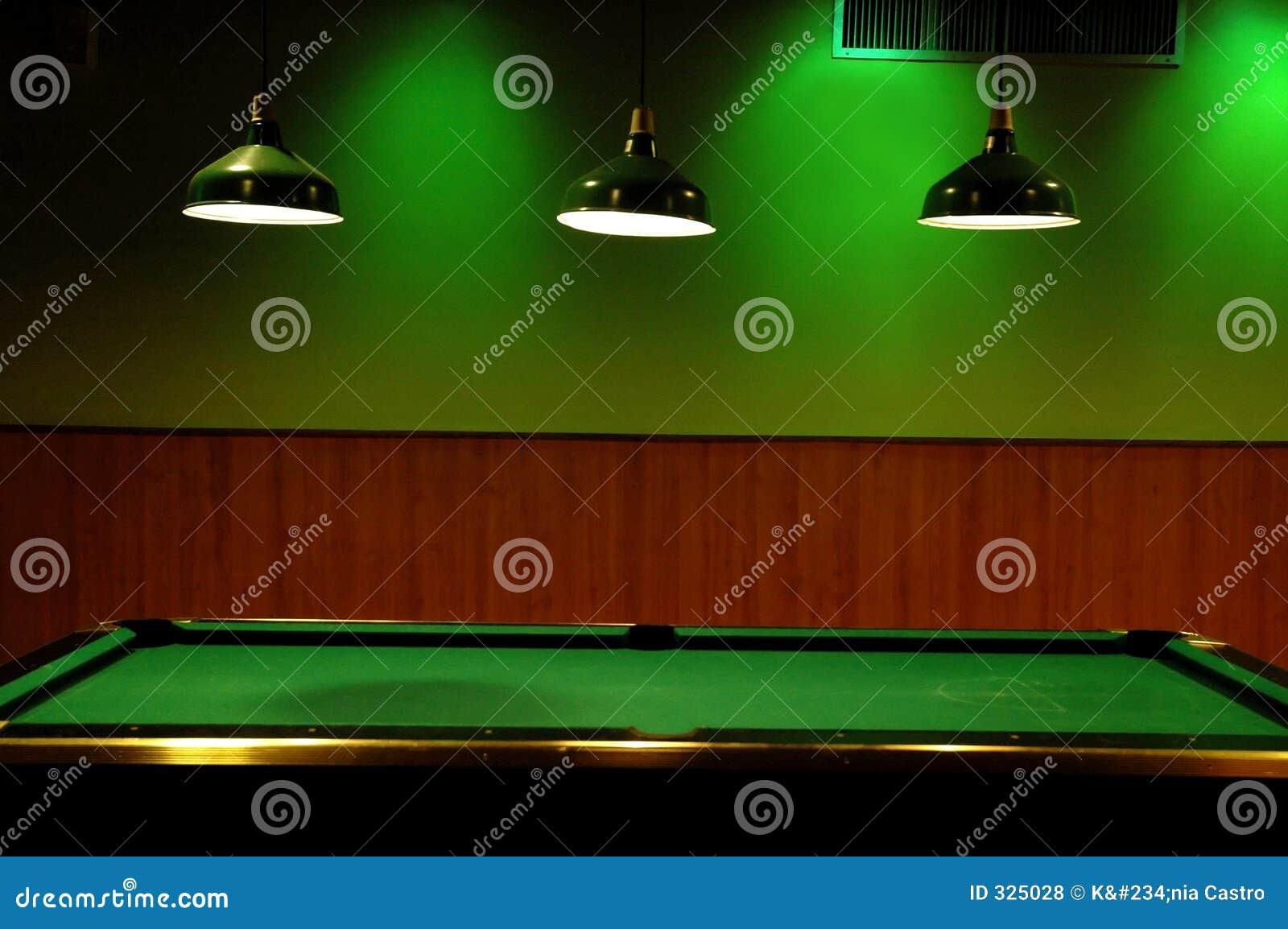 Snooker/Biljart