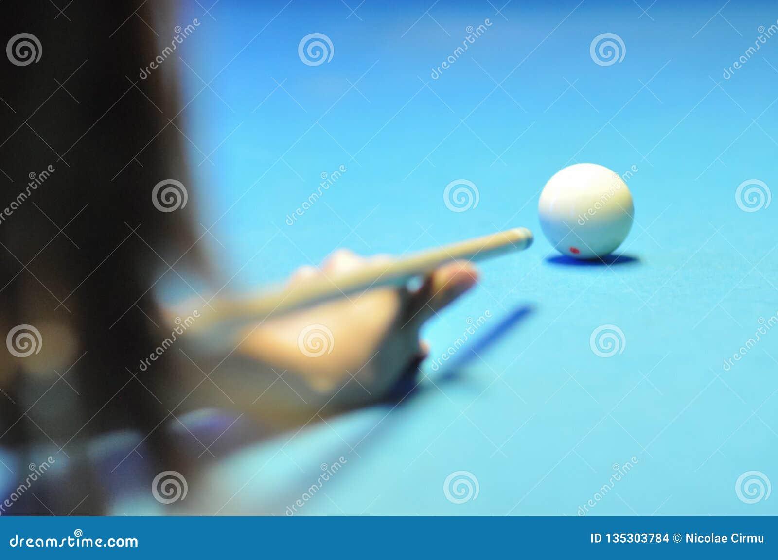 Snooker en pool