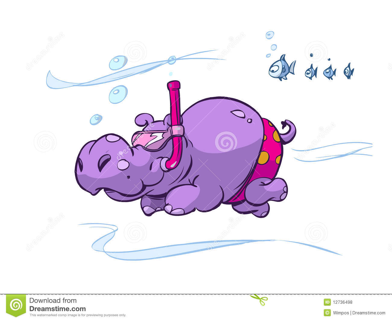 Image result for royalty free images hippo
