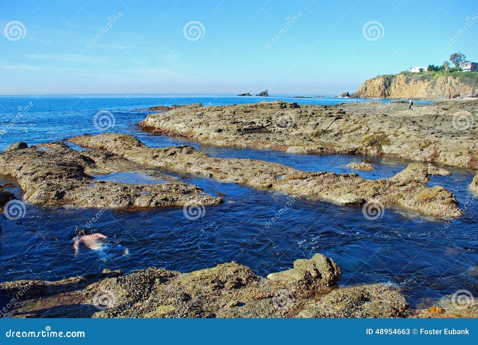 Crescent Bay Laguna Beach Ca