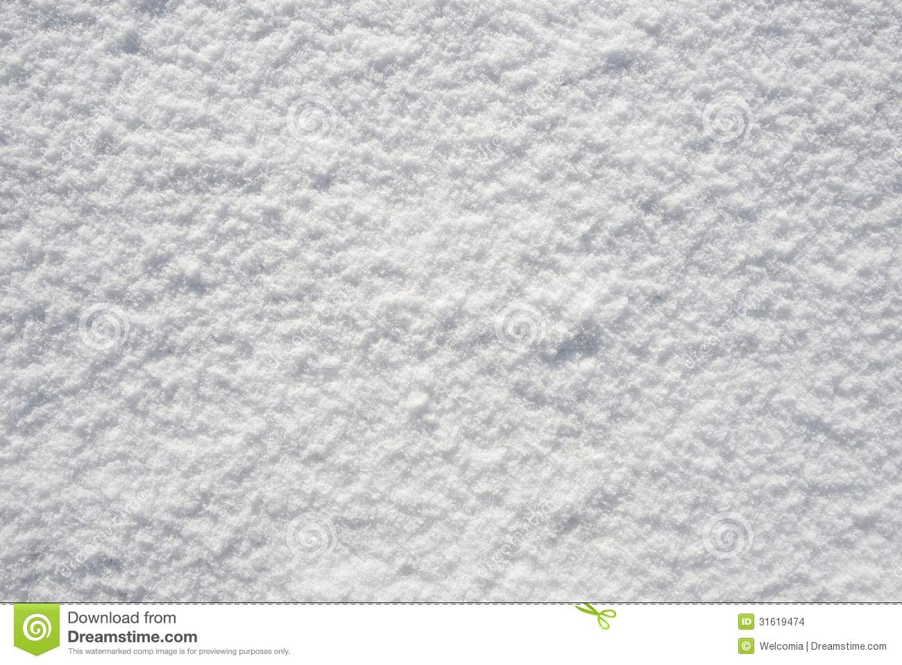 Snow Background Stock Photo Image Of Snow Texture White