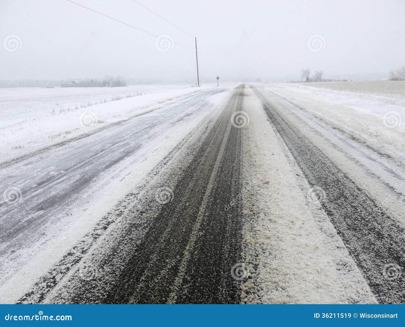 Beware of Bad Roads
