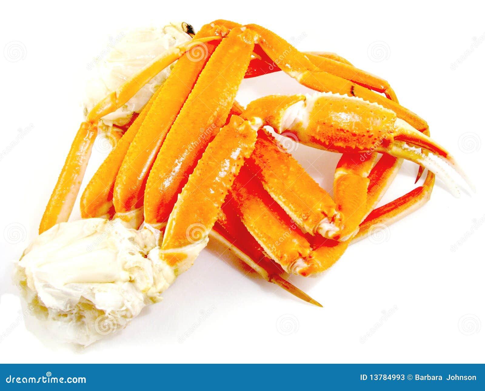 alaskan snow crab legs