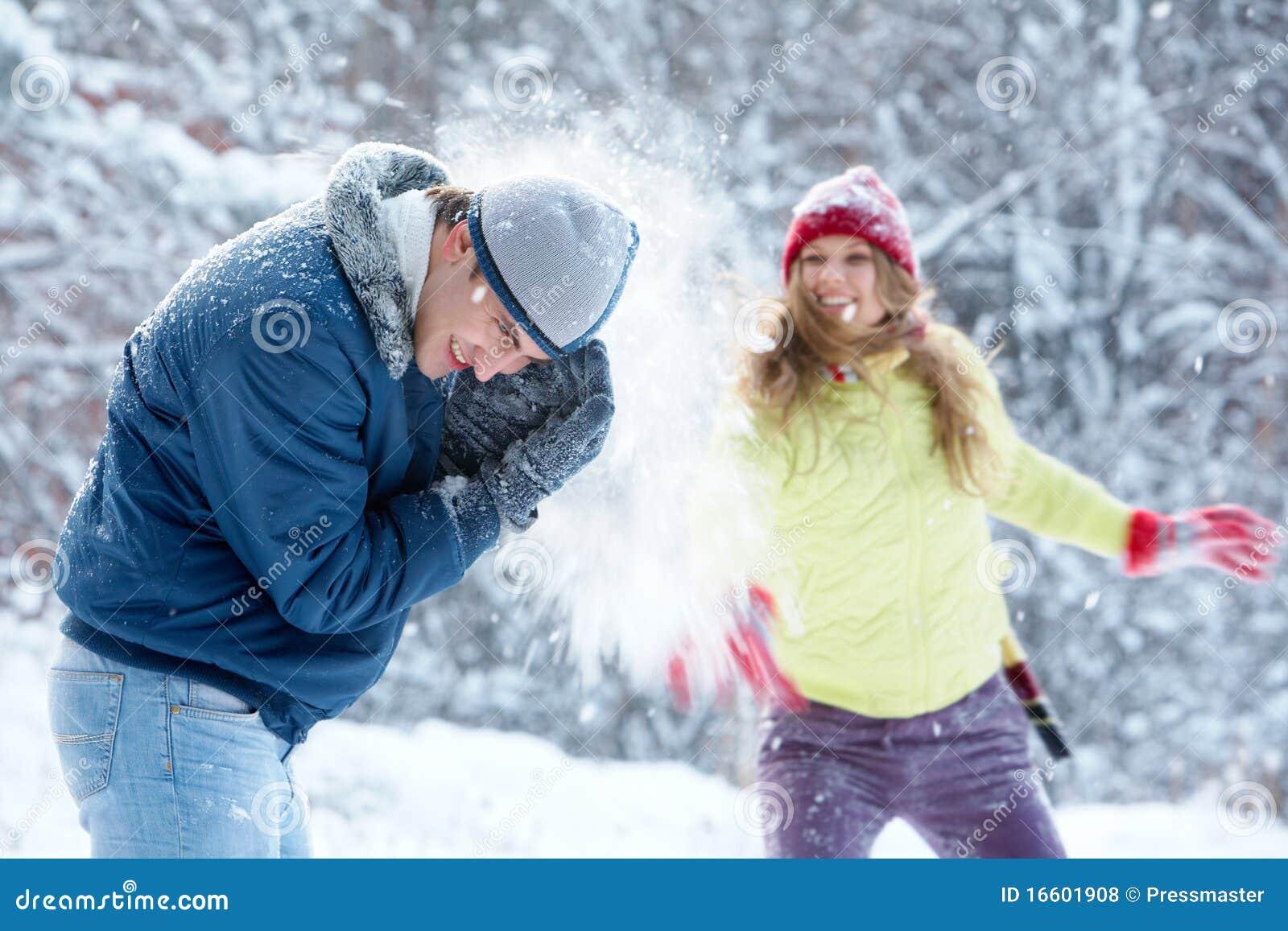 Рассказ зимой с мамой на даче 6 фотография