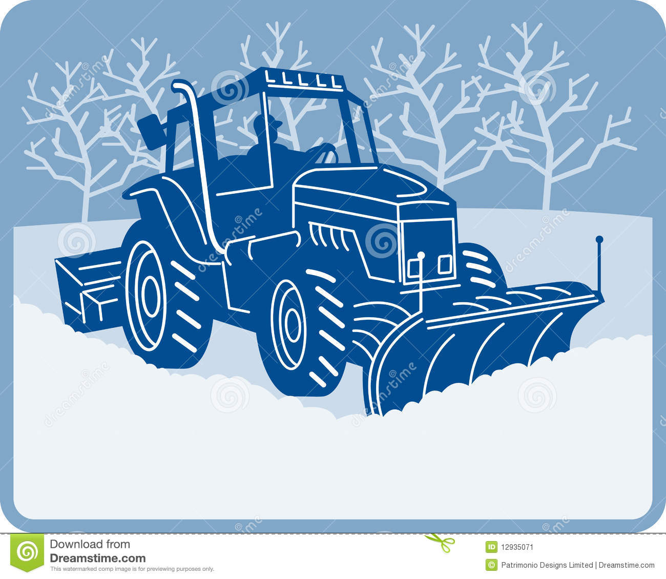 About Snow Plowing Businesses