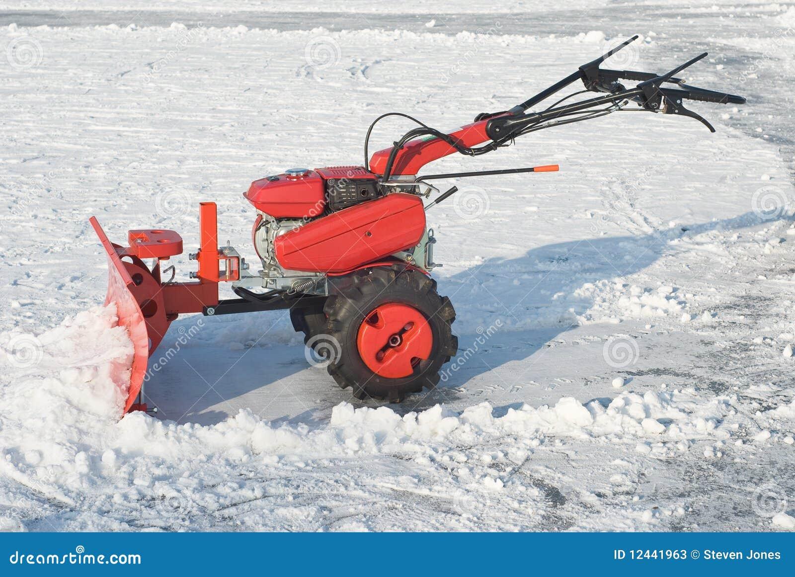 Snow Plow Prices >> Snow Removal Equipment Stock Photos - Image: 12441963