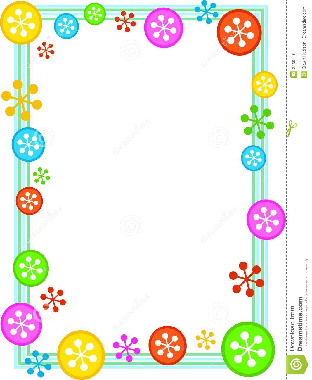 Border Design For Kids Images & Pictures - Becuo