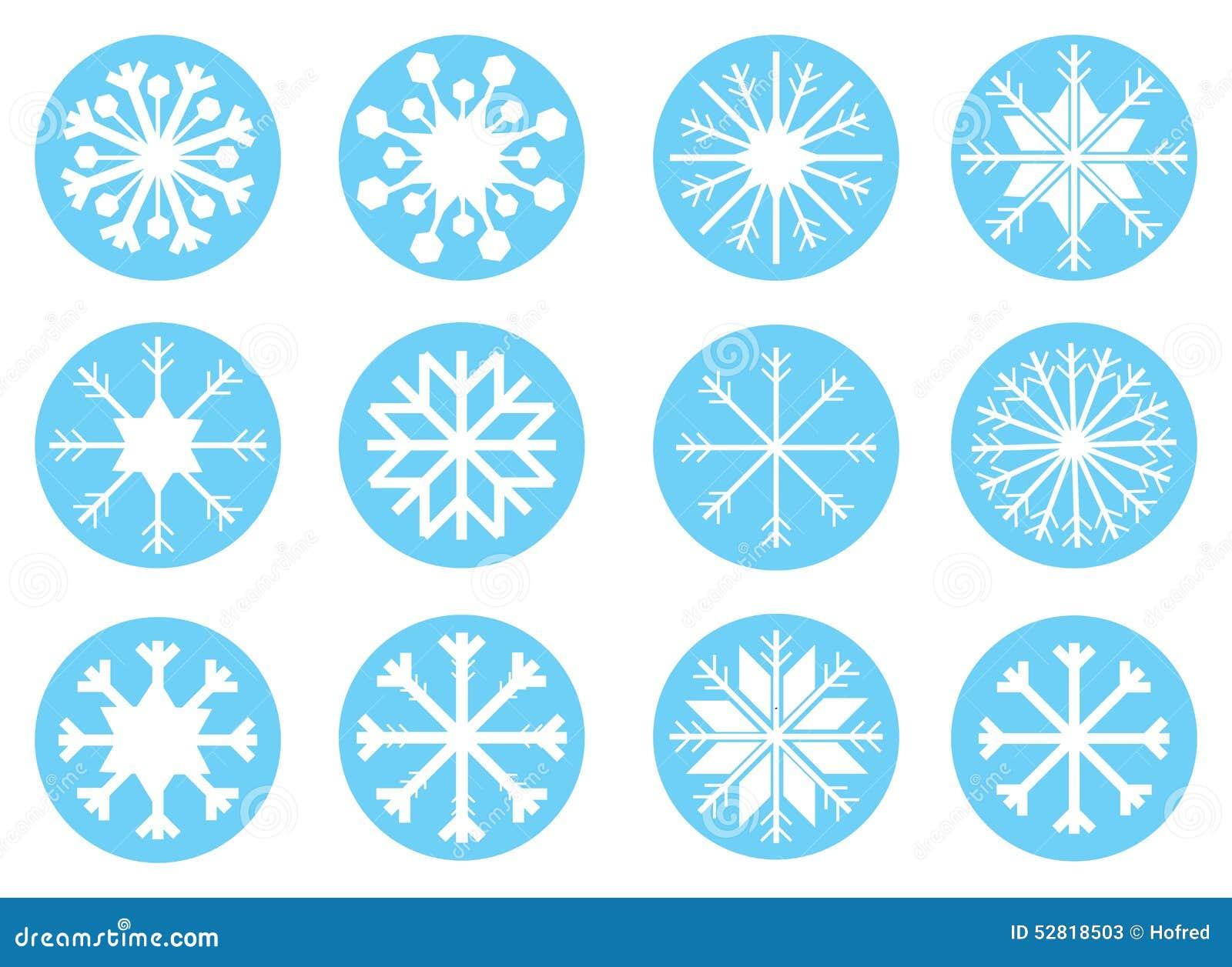 ... white snowf... White Snowflake Icon