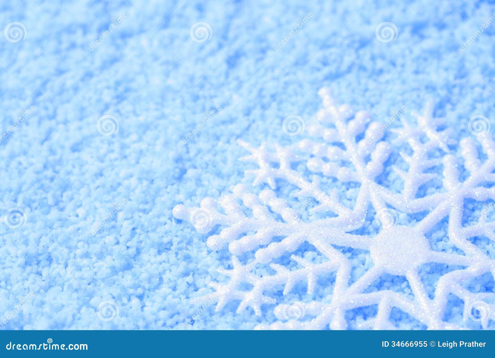 Christmas Blue Ornaments