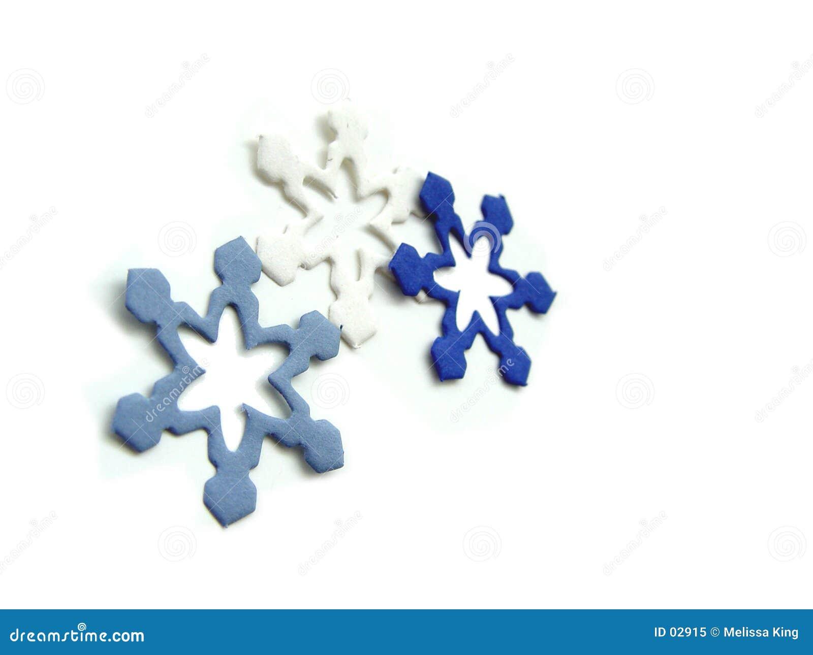 Snowflakes εγγράφου