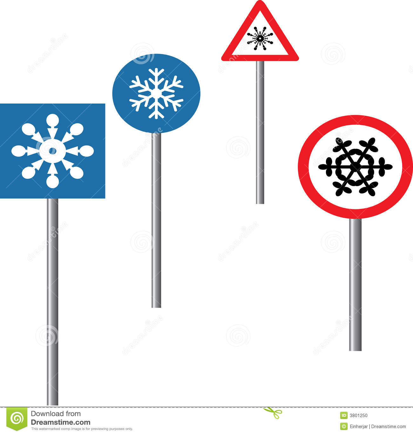 Snowflakes κυκλοφορία